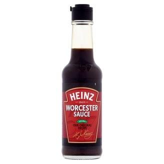 Szósz worchestershire 150ml Heinz