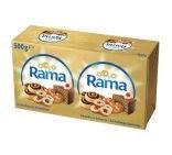 Margarin 500g tégla Ráma*