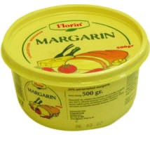 Margarin 500g 20% Florin*