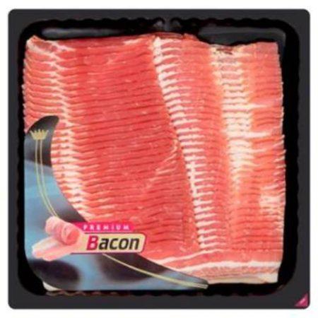Bacon szeletelt Zádor 1kg