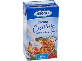 Tejszín főző 1l 15% Meggle Creme Cuisine