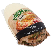 Sajt mozzarella füstölt 1kg Szarvasi