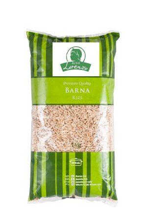 Rizs barna 1kg Lorenzo