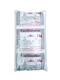 Cukor vaníliás 1kg