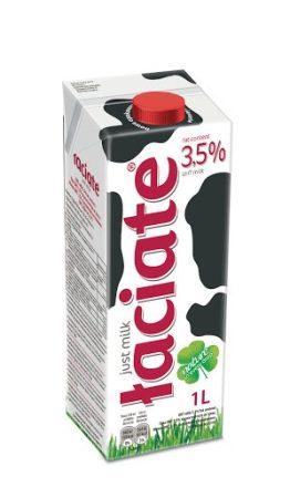 Tej UHT 3,5% 1l Laciate*