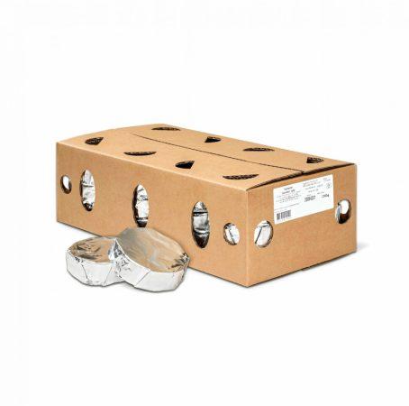 Sajt camembert 120g metélőhagymás Tihanyi