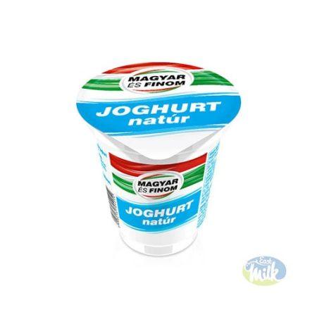 Joghurt 140g natúr Danone