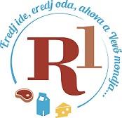 Szalvéta Star pezsgő színű 40db